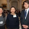 Photo by Mara Lavitt<br /> April 4, 2019<br /> Quinnipiack Club, Church St. New Haven<br /> <br /> Yale Law School's Alumni Connections dinner.