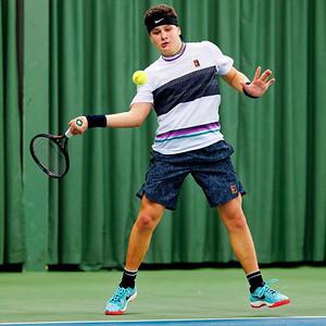 01.01 Andre Megrabian - FOCUS tennis academy open 2019