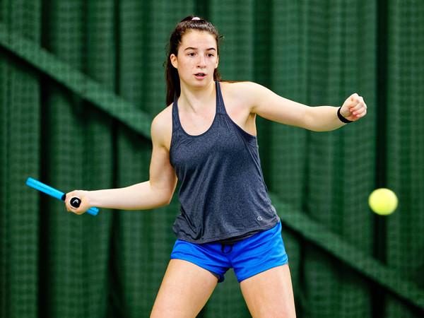 01.03 Andrea Maria Artimedi - FOCUS tennis academy open 2019