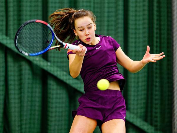 01.04 Amelie van Impe - FOCUS tennis academy open 2019