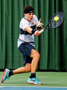 01.01b Andre Megrabian - FOCUS tennis academy open 2019