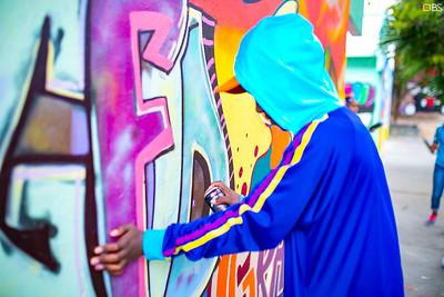 Fabrica de Grafitti (Modulo Paineis Finalizados) 05.07.2019