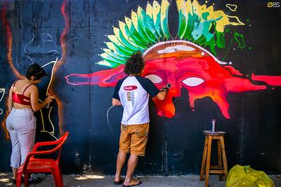Encerramento Grafitti 06.07.2019