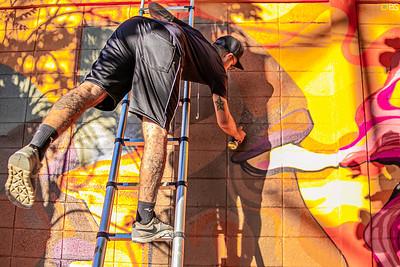 Fabrica de Grafitti  13.06.2019