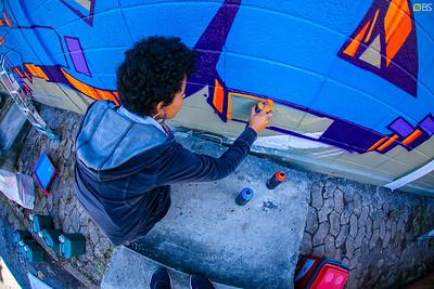 Fabrica de Grafitti 19.05.2019