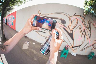 Fabrica de Grafitti 23.05.2019
