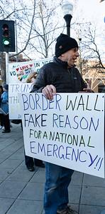 Anti-Trump Demo-8467
