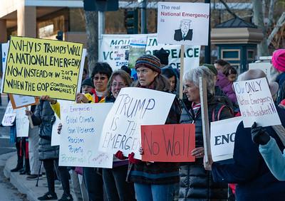 Anti-Trump Demo-8508