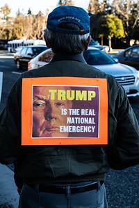 Anti-Trump Demo-8474