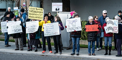 Anti-Trump Demo-8517