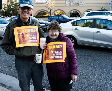Anti-Trump Demo-8477