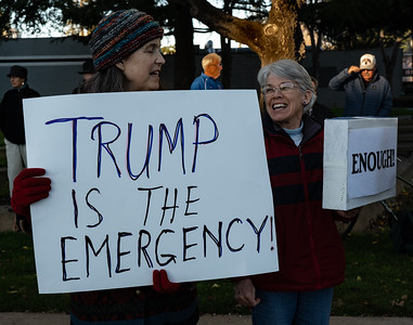 Anti-Trump Demo-8495