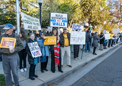 Anti-Trump Demo-8482