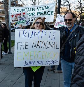 Anti-Trump Demo-8468