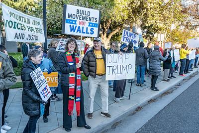 Anti-Trump Demo-8480