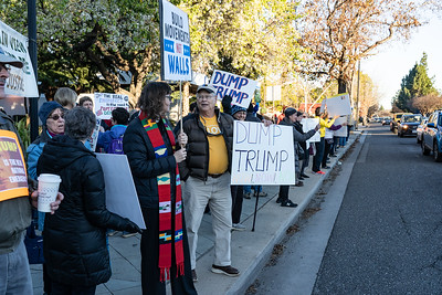 Anti-Trump Demo-8479