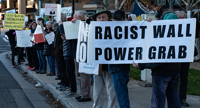 Anti-Trump Demo-8509