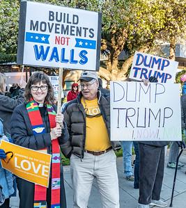 Anti-Trump Demo-8481