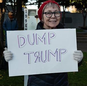 Anti-Trump Demo-8499