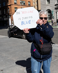 Fake National Emergency Protest 30 (Terry Scussel)