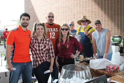 10th Annual Young Lawyers Charity Chili