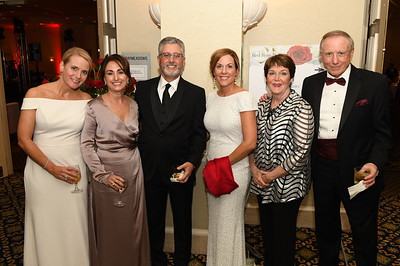 38th Annual Red Rose Ball