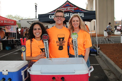 6th Annual Rotary Craft Beer Fest