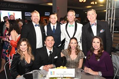 JASMYN 25th Anniversary Gala