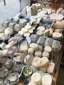St. Clair - Goats Milk Cheese