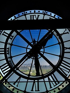 St. Clair - Musee D'Orsay