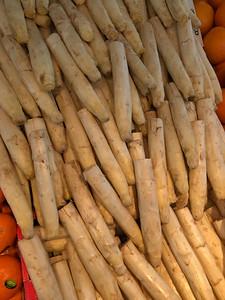 St. Clair - White asparagus