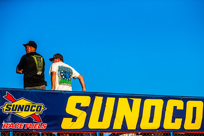 Sunoco Race Fuels banner