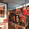 Museum about dictators and big-mouths etc.