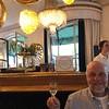 restaurant near our Paris hotel, Tourrnsol