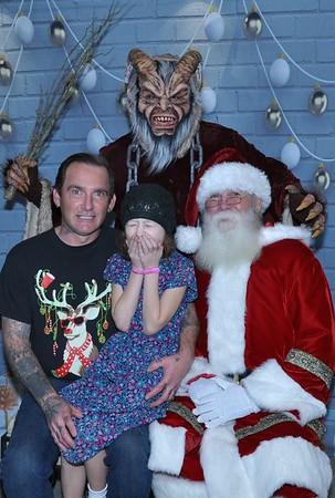 Freaky Findz Christmas