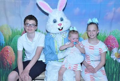 Freaky Findz Easter