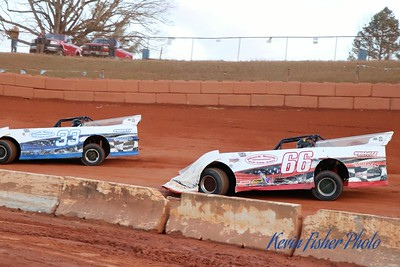 a) Blue Ridge Outlaw Late Models   015
