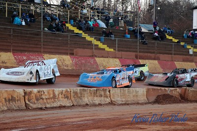 a) Blue Ridge Outlaw Late Models   008
