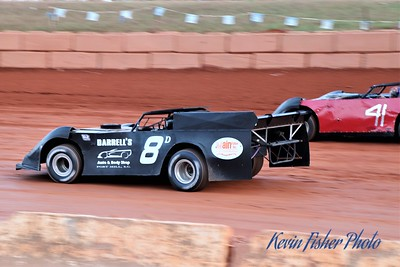 a) Blue Ridge Outlaw Late Models   007
