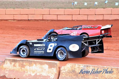 a) Blue Ridge Outlaw Late Models   001