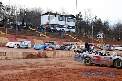 a) Blue Ridge Outlaw Late Models   016