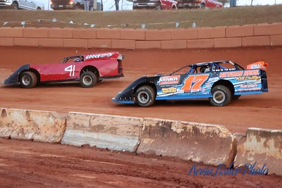 a) Blue Ridge Outlaw Late Models   035