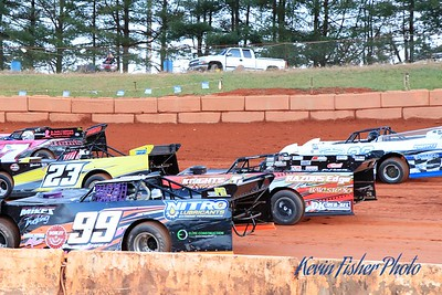a) Blue Ridge Outlaw Late Models   004