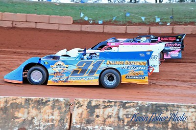 a) Blue Ridge Outlaw Late Models   003