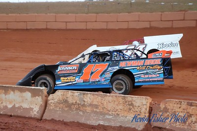 a) Blue Ridge Outlaw Late Models   040