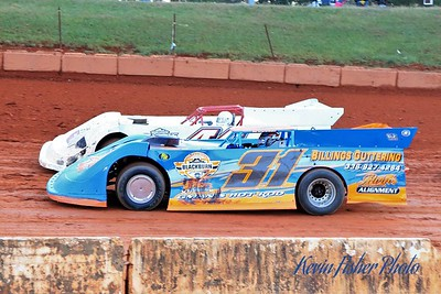 a) Blue Ridge Outlaw Late Models   002