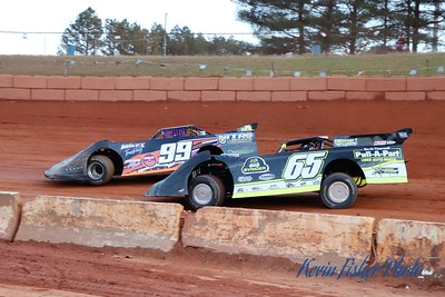 a) Blue Ridge Outlaw Late Models   011