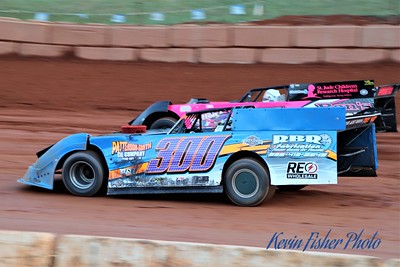 a) Blue Ridge Outlaw Late Models   006