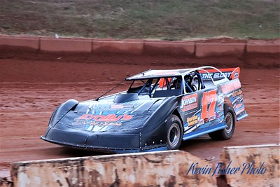 a) Blue Ridge Outlaw Late Models   033