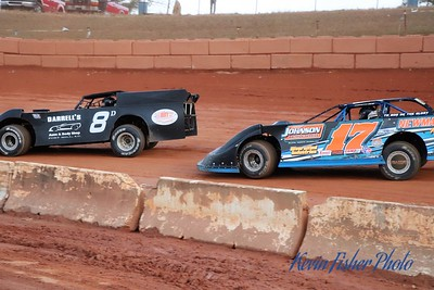 a) Blue Ridge Outlaw Late Models   024